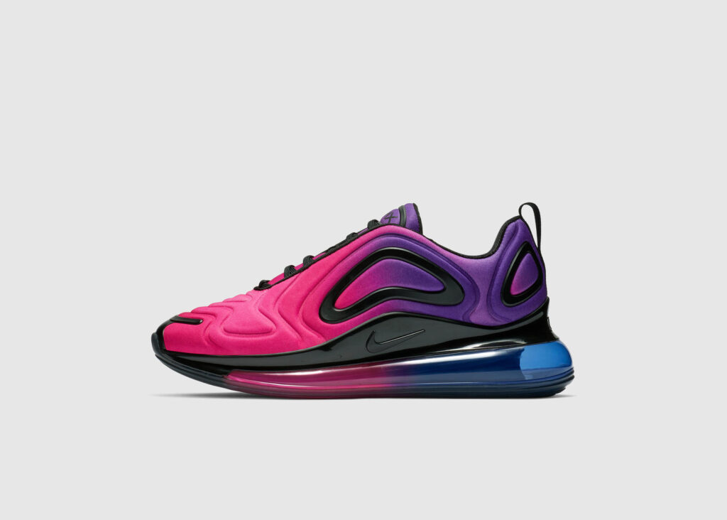 "b16ad352da256 ... Nike Air Max 720 ""Sunset"""