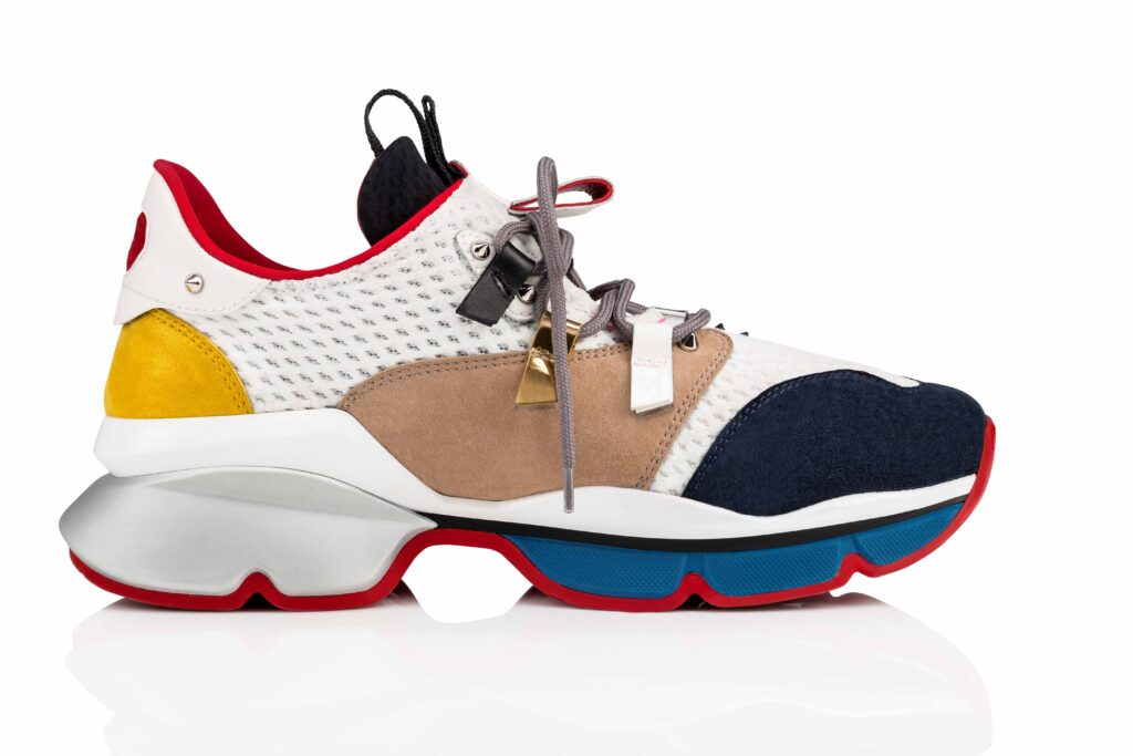 2019 S Louboutin Sneakers Are Finally Here Sneakers Middle East