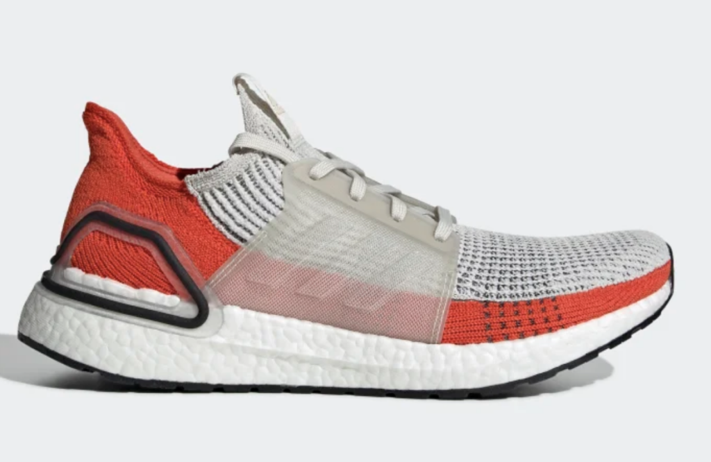 7169efb7ca6 Review  adidas UltraBOOST 19 - Sneakers Middle East